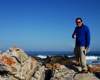 Cape Aghulas - Southern Most Tip of Africa
